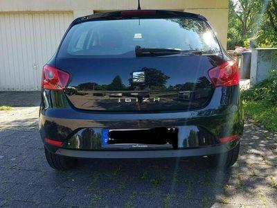 gebraucht Seat Ibiza 1.0 MPI S&S Reference