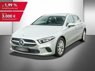 gebraucht Mercedes A250 MBUX PREMIUM BUSINESS