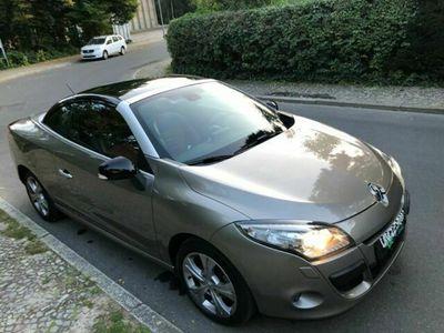 gebraucht Renault Mégane Cabriolet dCi 110 FAP EDC eco Coupe- Bosse