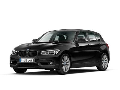 used BMW 118 i Advantage