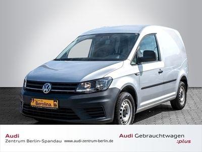 used VW Caddy Kasten 1.2 TSI EcoProfi *PDC*KLIMA*