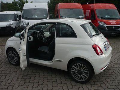 gebraucht Fiat 500 Lim. Lounge