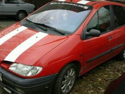 gebraucht Renault Scénic 2.0