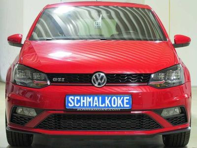 gebraucht VW Polo V GTI 1.8 TSI BMT Climatronic