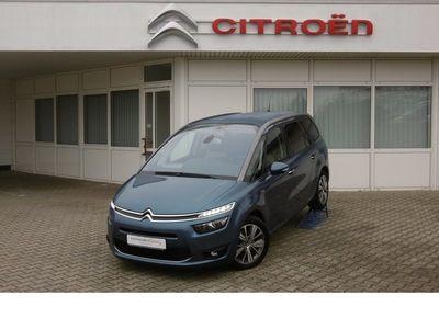 gebraucht Citroën Grand C4 Picasso BlueHDi 150 Exclusive *Navi