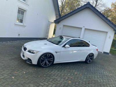 gebraucht BMW M3 g-power Winter preis als Sportwagen/Coupé in Datteln
