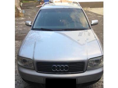 gebraucht Audi A6 Avant 2.5 TDI