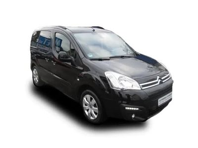 gebraucht Citroën Berlingo HDI 120 Advance ~ PDC ~ Klima ~ SHZ ~