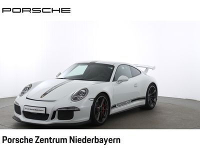 gebraucht Porsche 911 GT3 991 (911)  Clubsportpaket  