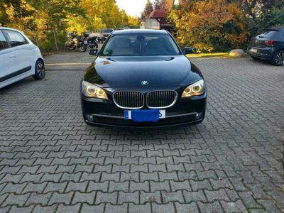 gebraucht BMW 730 d euro 5