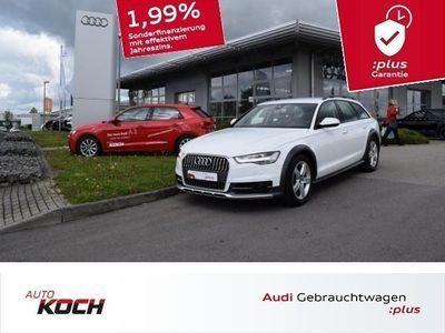 gebraucht Audi A6 Allroad quattro 3.0 TDI q. S-Tronic, LED, Navi Touch, Klim