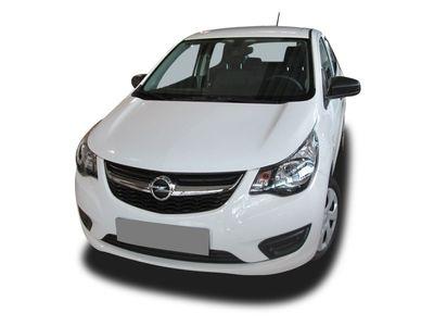 gebraucht Opel Karl 1.0 Benzin