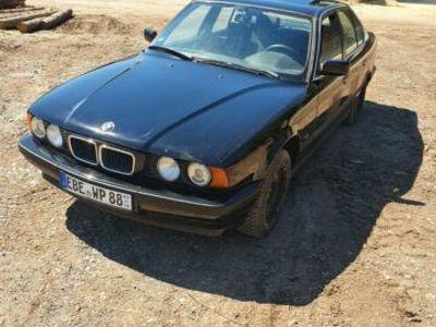 gebraucht BMW 518 i