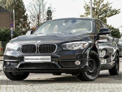 gebraucht BMW 116 d Advantage Navi Business Klimaaut. LM PDC