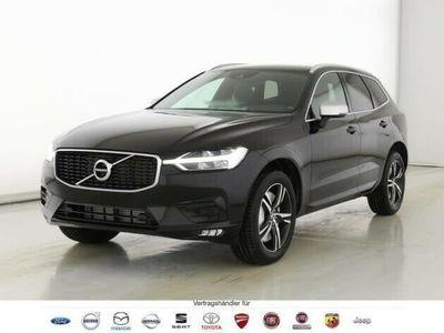 gebraucht Volvo XC60 T4 Geartronic R-Design,Busi-PRO,LaderaumPRO,Licht