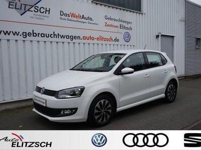 gebraucht VW Polo 1.0 TSI Klima GRA