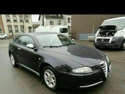 gebraucht Alfa Romeo GT 1.9 JTD Coupé
