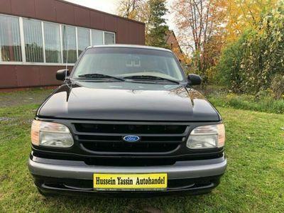 gebraucht Ford Explorer *guten Zustand *