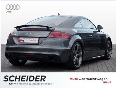 gebraucht Audi TT RS Coupe LEDER SPORTAGA NAVI+ OPTIKPAKET LM19