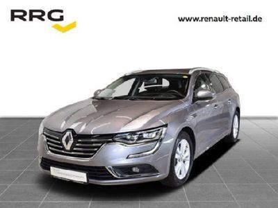 gebraucht Renault Talisman GRANDTOUR 1.8 TCE 225 BUSINESS EDITION