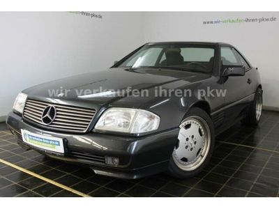 gebraucht Mercedes 300 SL24V AMG Aero 2 *Kein Rost *