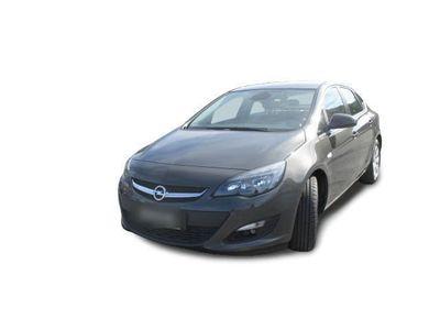 gebraucht Opel Astra 1.4 Benzin
