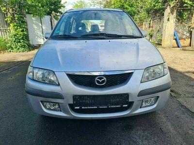 gebraucht Mazda Premacy 1.9 Active KLIMA