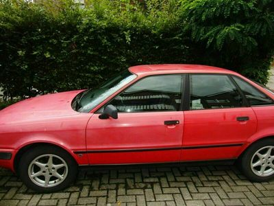 gebraucht Audi 80 B4 2,0 E