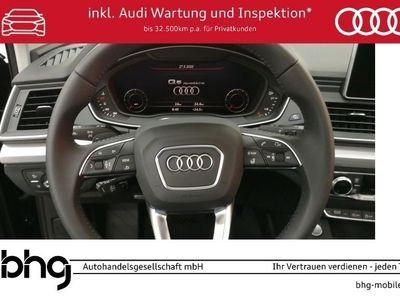 gebraucht Audi Q5 design 50 TDI quattro 210(286) kW(PS) tiptron