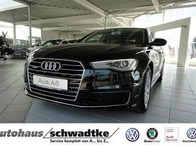 gebraucht Audi A6 Avant 3.0l TDI quattro S-tronic