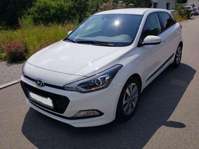 gebraucht Hyundai i20 1.0 T-GDI YES! Plus