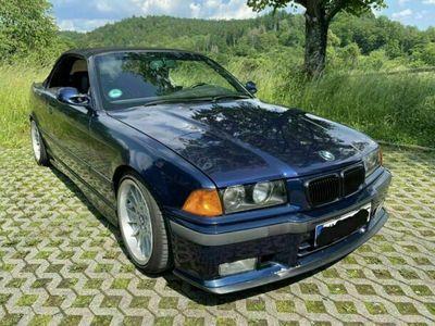 gebraucht BMW 325 Cabriolet e36 i ///Mpacket TÜV Neu