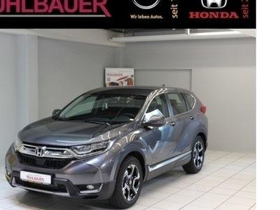 gebraucht Honda CR-V 1.5 Elegance*NeuesModell*Navi*LED*1,49%*