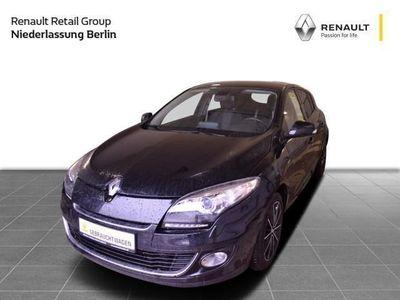 gebraucht Renault Mégane III 1.6 DCI 130 FAP BOSE EDITION ENERGY STA