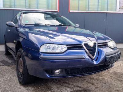 gebraucht Alfa Romeo 156 Sportwagon 2.0 Twin Spark