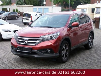 used Honda CR-V Executive 4WD