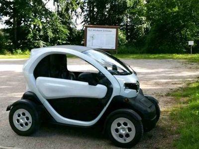 gebraucht Renault Twizy TwizyTech