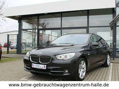 gebraucht BMW 530 Gran Turismo d xDrive NaviProf*HUD*RFK*Panodach