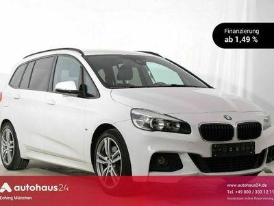 gebraucht BMW 220 2er Gran Tourer - i M Sport