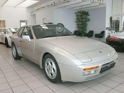 gebraucht Porsche 944 Turbo als Sportwagen/Coupé in Stuhr-Bremen