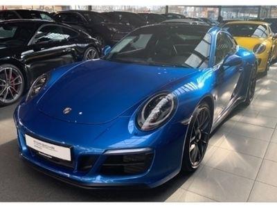 gebraucht Porsche 911 Carrera 4 GTS 991 Coupe ''Vorderachslift Hinterach