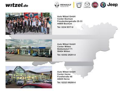gebraucht Fiat Panda Lounge 1.2 E6D-TEMP KLIMA LM-Felgen BT ZV