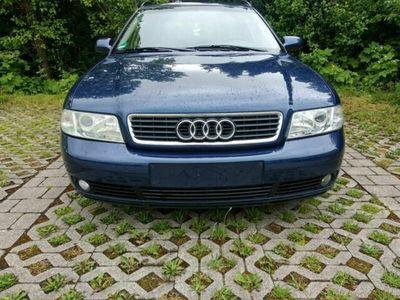 gebraucht Audi A4 1.8 Turbo