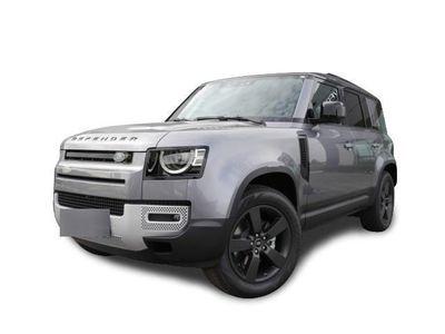 gebraucht Land Rover Defender 110 D240 SE Navi LED Klima Einparkhilfe
