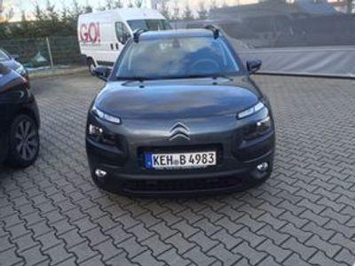 gebraucht Citroën C4 Cactus PureTech 82 Shine