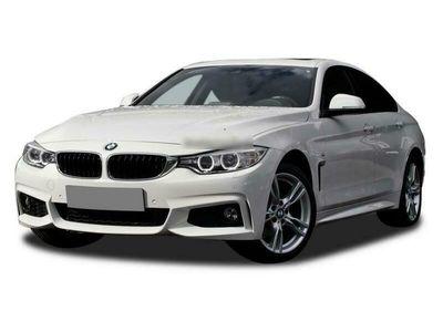 gebraucht BMW 420 Gran Coupé 420 Gran Coupé xDrive D Sport Line M Sportpaket
