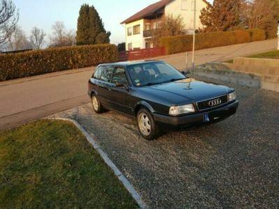 gebraucht Audi 80 Avant 2.0 E Europa