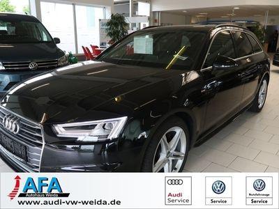 używany Audi A4 Avant 1,4 TFSI Sport S tronic 3x S-Line ,AHK,LED,V