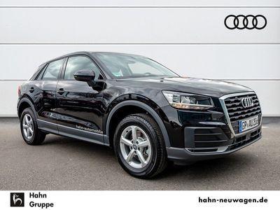 gebraucht Audi Q2 30 TFSI 85(116) kW(PS) 6-Gang