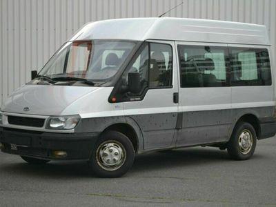 gebraucht Ford Transit 280S 6 Sitze